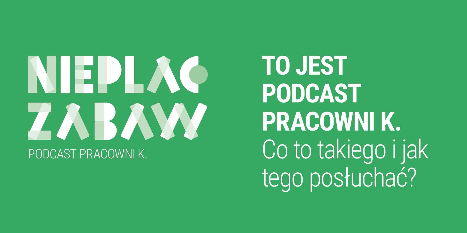 jak słuchać podcastu