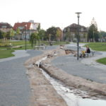 Park Maxe van der Stoela, Praga