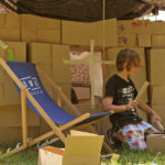 Sklep z zabawą. Pop-Up Adventure Playground