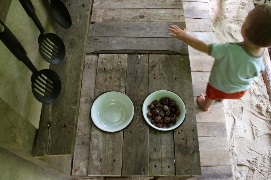 Odcinek 027 Jak Zbudować Kuchnię Błotną