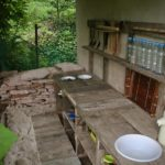 Kuchnia błotna, albolaboratorium