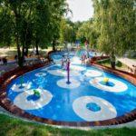 Wodny Plac Zabaw wTychach