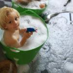Jak zrobić dziecku plac zabaw wdomu