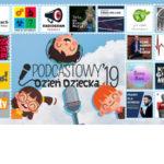 Podcastowy Dzień Dziecka